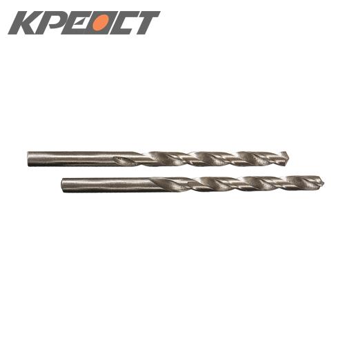 Сверла по металлу HSS из быстрорежущей стали