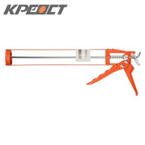 Пистолет для герметиков оранжевый